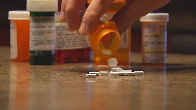 Prescription drugs Opioids Generic_438969