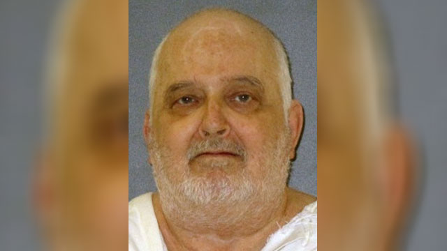Texas inmate executed for 1979 rape, murder in Houston