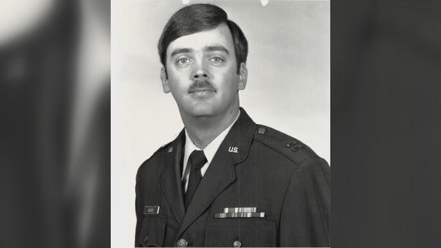 Capt. William Howard Hughes, Jr.