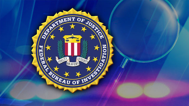FBI, Federal Bureau of Investigation Generic_66415