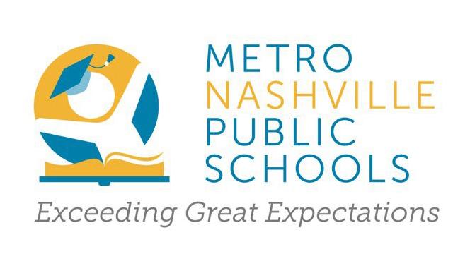 mnps Metro Nashville Pubic Schools generic