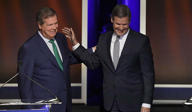 Election 2018 Tennessee Governor Debate_1539400407093