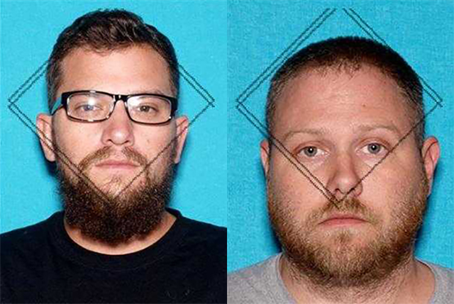 Arrest warrants issued for 3 Montgomery Co  bounty hunters