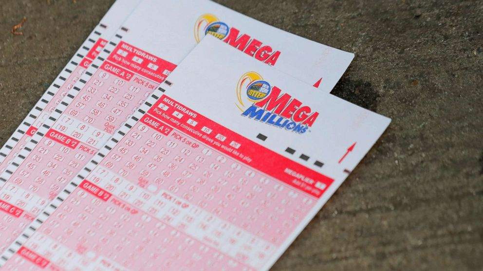 Mega Millions numbers drawn for jackpot of $425M