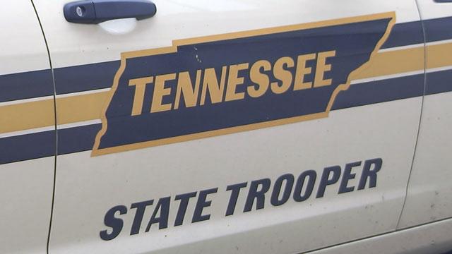 Tennessee Highway Patrol, THP Generic_42345