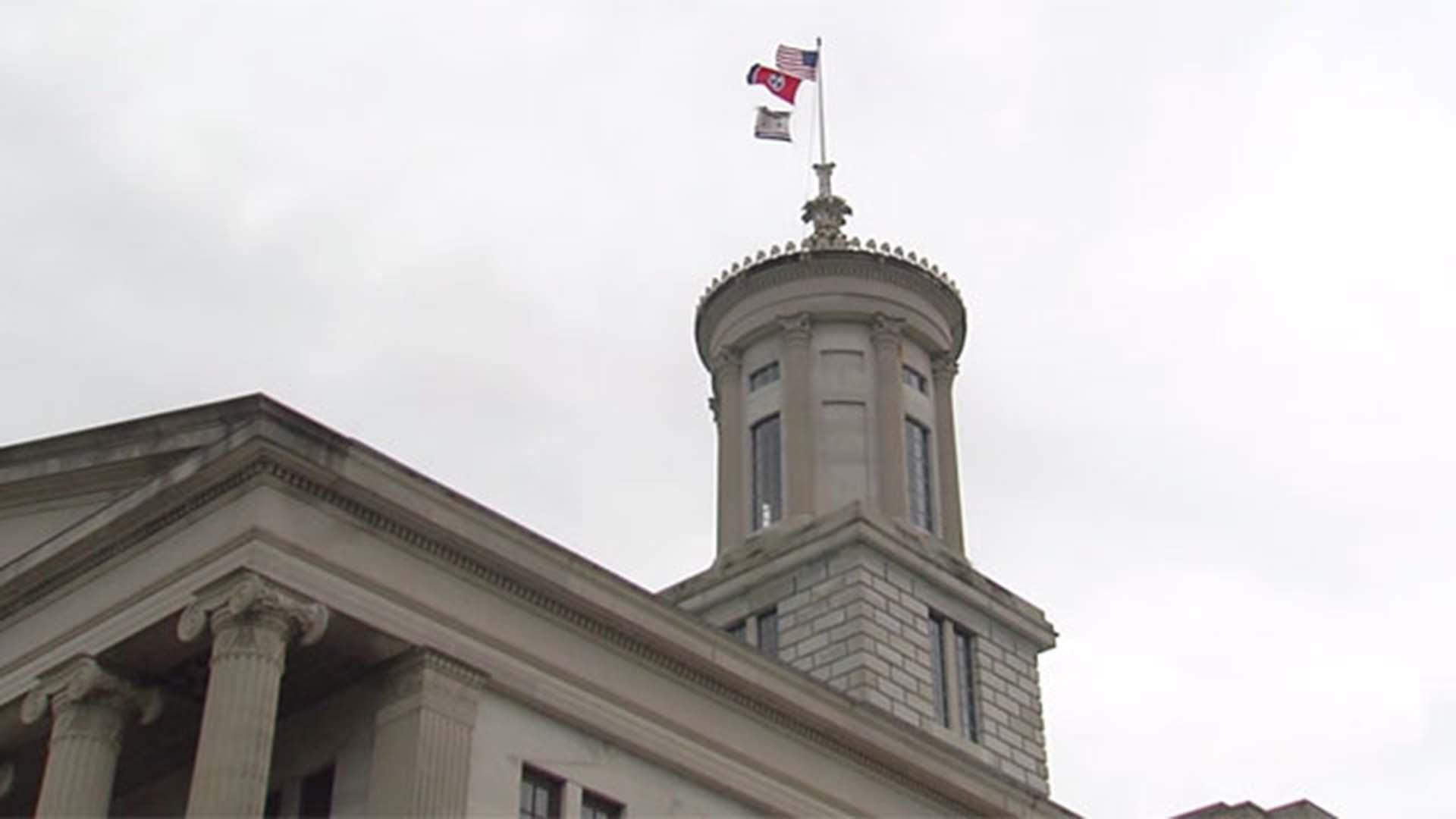State Capitol generic