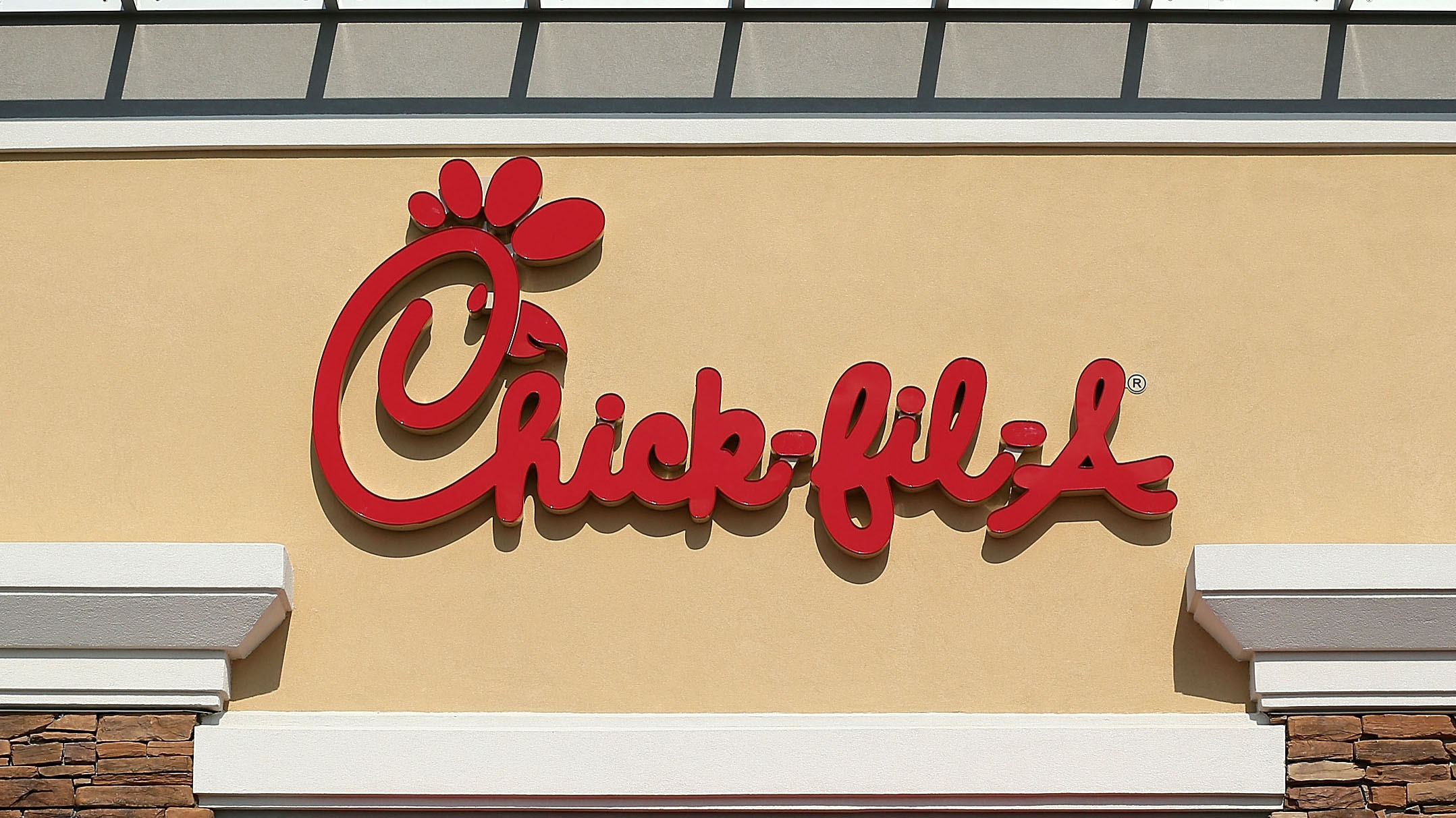 Chick-fil-A getty-54787063