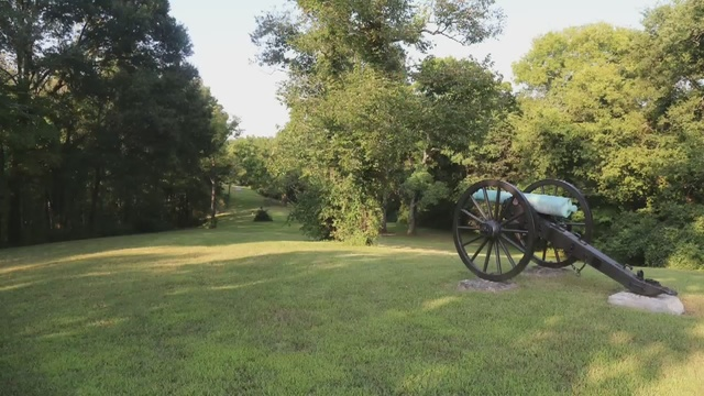 civil war cannon generic