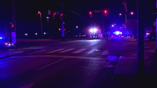 Fourth Avenue South shooting