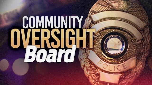 Community Oversight Board