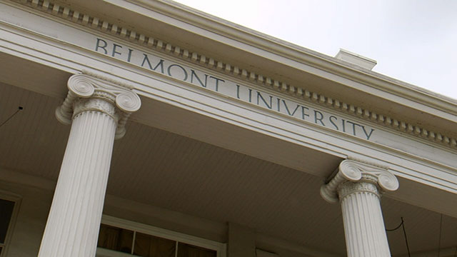 Student at Belmont University diagnosed with mumps