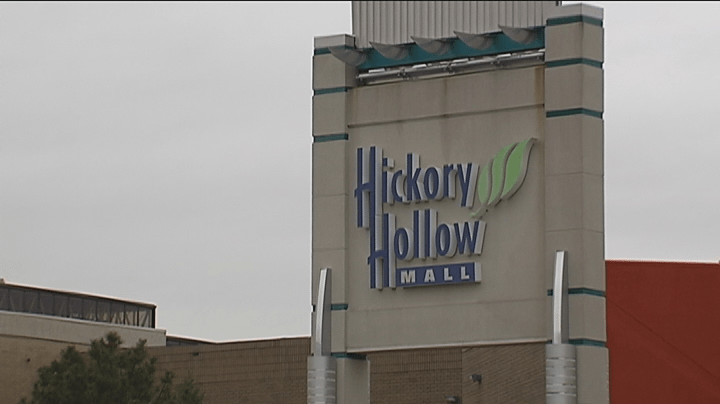 hickory hollow mall