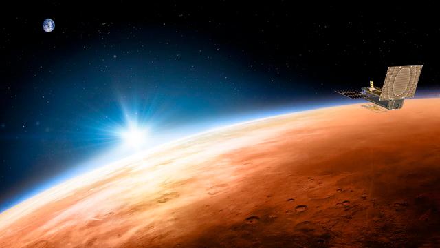 Mars generic 3