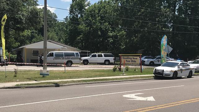 Florida daycare hot car death