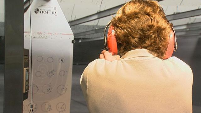 Gun Shooting Range Generic_246591