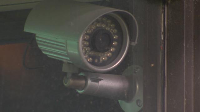Surveillance camera_212705