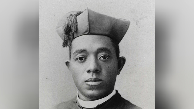 Father Augustine Tolton