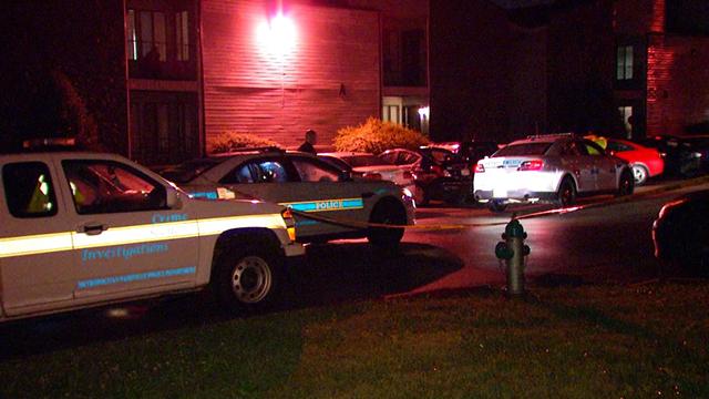 Lemont Drive fatal shooting