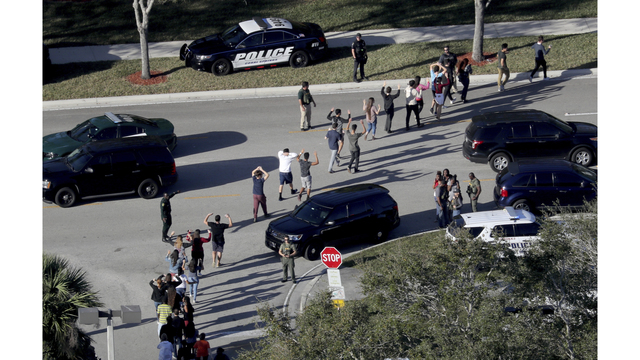 Florida School Shooting 911 Calls_1559681109835