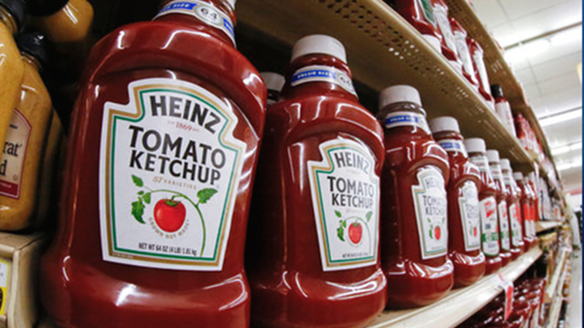 ketchup generic