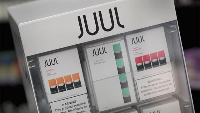 JUUL generic