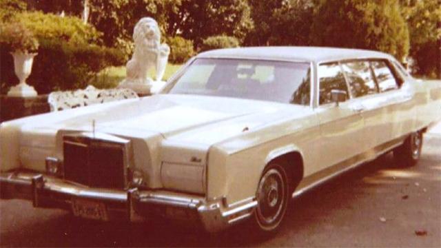 Elvis Presley cars
