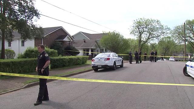 Kylan White Five Points Hart Avenue shooting