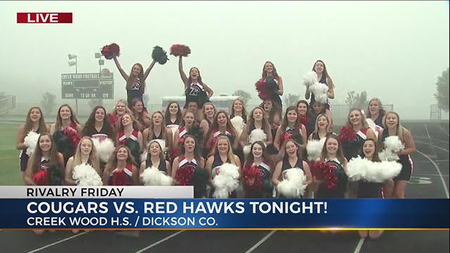 Rivalry Friday Dickson County