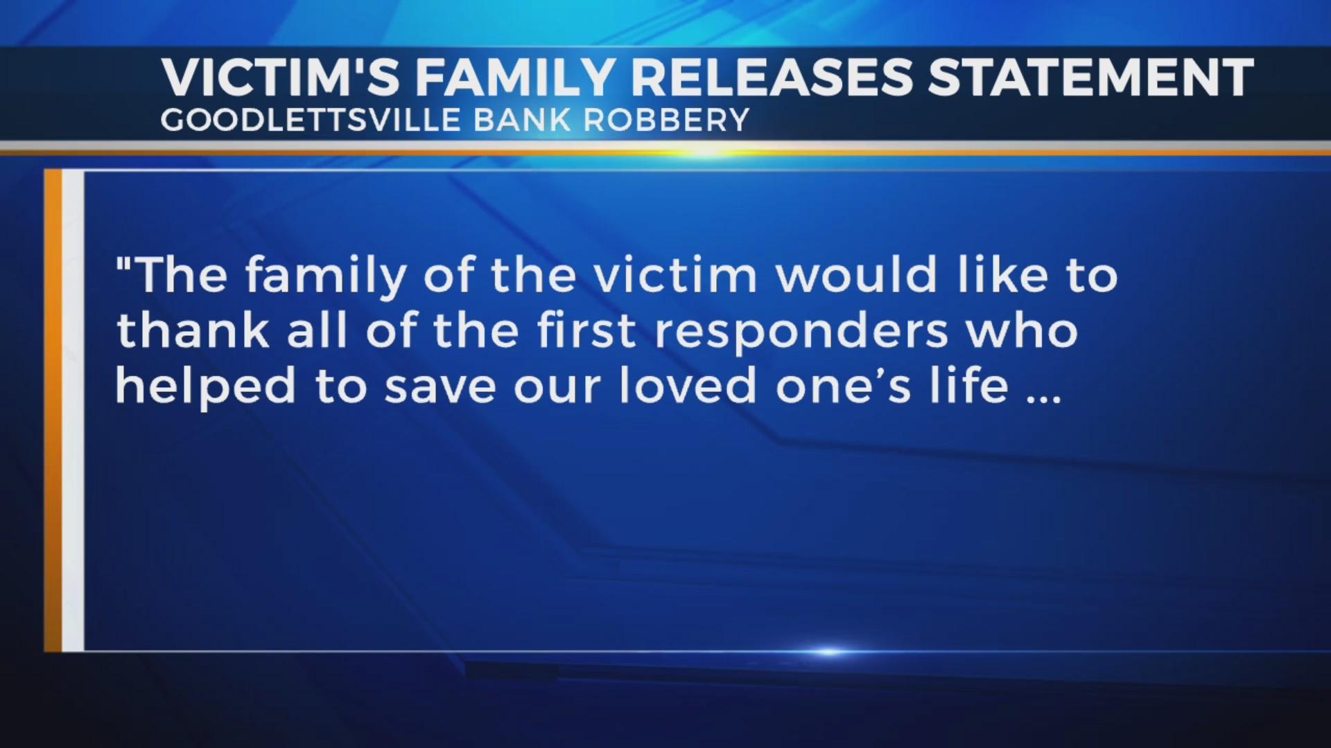 Family statement