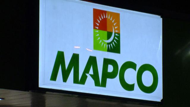 Mapco generic