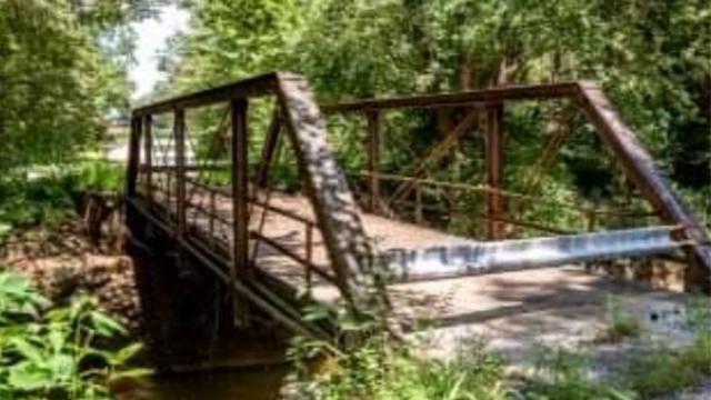 Blackford Creek Bridge