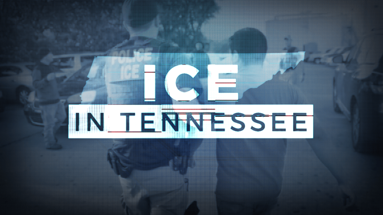 Ice in Tennessee Generic
