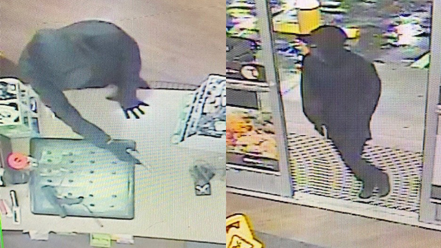 Twicy Daily Spring Hill robbery