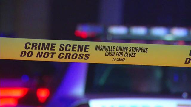 Crime Scene police tape generic