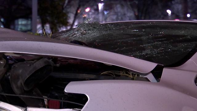 Harding Pike fatal crash
