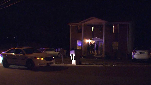 Cedarmont Circle home invasion