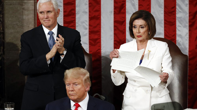 2020 State of the Union