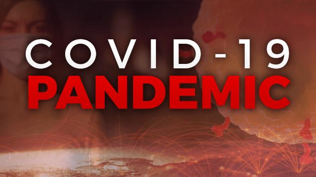 COVID-19 Pandemic: Continuing Coronavirus Coverage