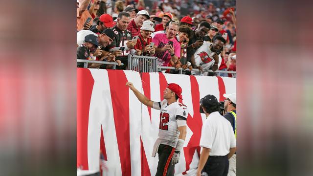 Tom Brady cancer hat