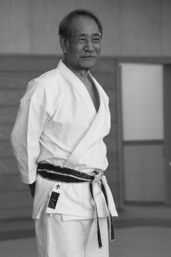 Hideo Tagaki