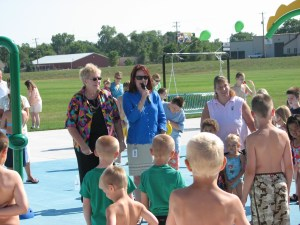 Splash Pad Grand Opening 032