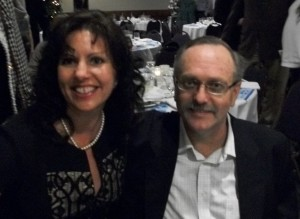 Jeanine and Rick Herlacher use their situation as a call to action for more Michigan residents to become organ donors.