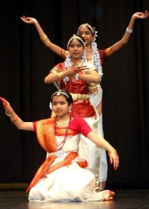 Bengali New Year is celebrated at Wyoming Junior High School May 7.