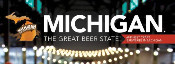 Great beer state logo