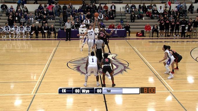 East Kentwood Basketball   Wyoming / Kentwood Now