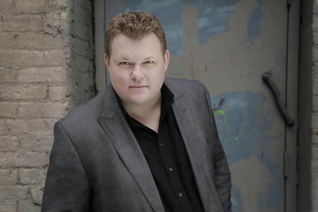 Conductor Rune Bergmann