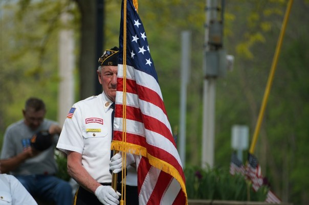 fb6bb1a1d Kent County is interested in filling membership on a county committee  focused of veterans issues.