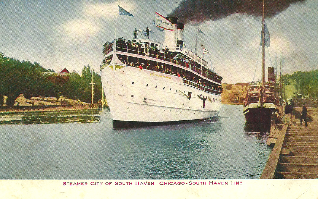 South Haven Sesquicentennial Celebration begins on Friday, May 10
