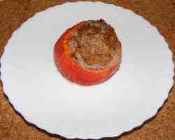 pomidor faszerowany