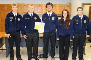 FFA Bluejay Way